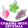 Crystal Charms
