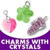 Crystal Charms