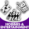 Hobbies & Entertainment