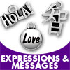 Expressions & Messages