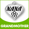 Grandmother Charms