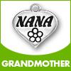 Grandmother Charms