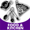 Food & Kitchen