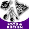 Food & Kitchen