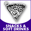 Snacks & Soft Drinks