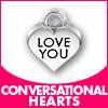 Conversational Hearts