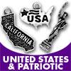 United States & Patriotic