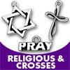 Religious & Crosses