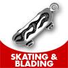 Skating & Blading