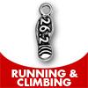Running & Climbing