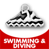 Swimming & Diving