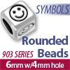 Rounded Symbols