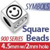 Symbol Beads