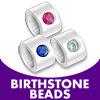 Birthstone Beads