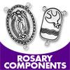 Rosary Parts