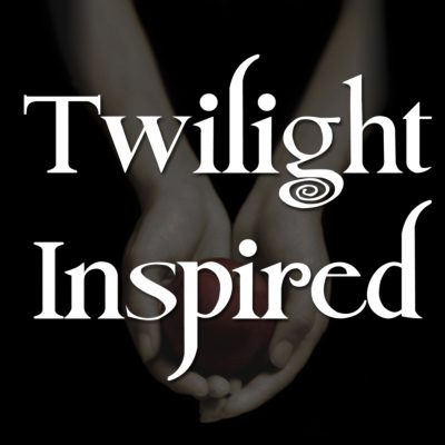 Twilight Inspired Pewter Charms