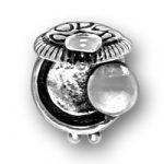 Makeup Compact Charm Image