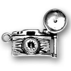 Flash Camera Charm Image