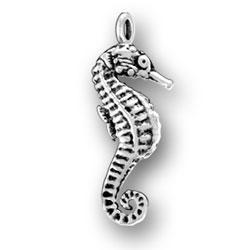 Seahorse Charm Image