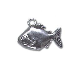 Piranha Charm Image