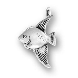 Angelfish Charm Image