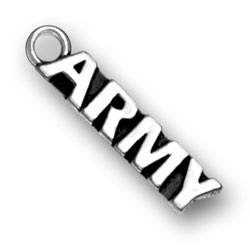 Army Charm Image