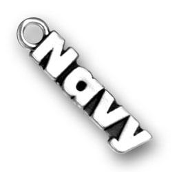 Navy Charm Image