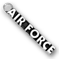 Air Force Charm Image