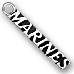 Marines Charm Image