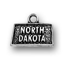 North Dakota Charm Image