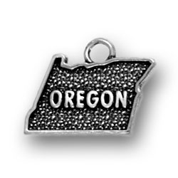 Oregon Charm Image