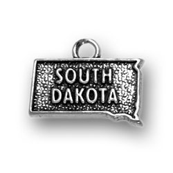 South Dakota Charm Image