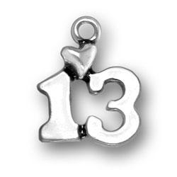 13 Charm Image
