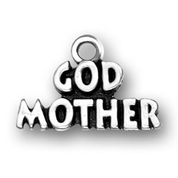 God Mother Charm Image