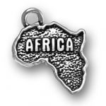Africa Charm Image