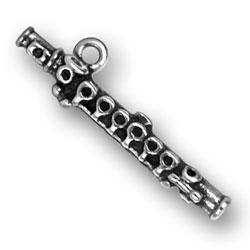 Flute Charm Image