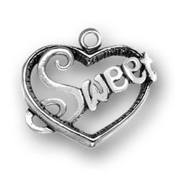Sweetheart Charm Image