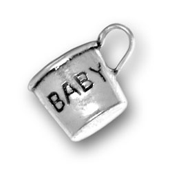 Baby Cup Charm Image