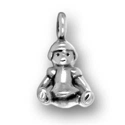 Baby Doll Charm Image