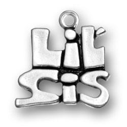 Lil Sis Charm Image