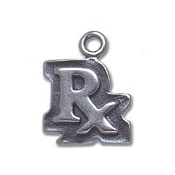 Rx Symbol Charm Image