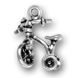 Tricycle Charm Image