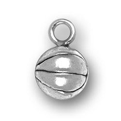Basketball Charm Image