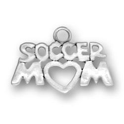 Soccer Mom Charm Image