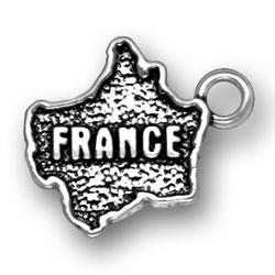 France Charm Image