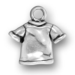 T Shirt Charm Image