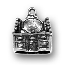 Vanity Dresser Charm Image