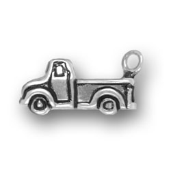 Truck Charm Image