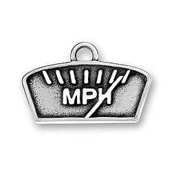 Speedometer Charm Image