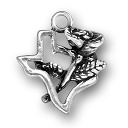 Yellow Rose Of Texas Charm Image